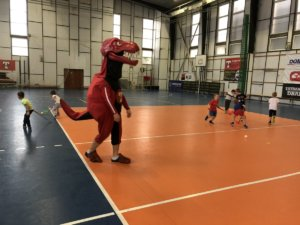 2019 10 21 Cvičení v Tatranu
